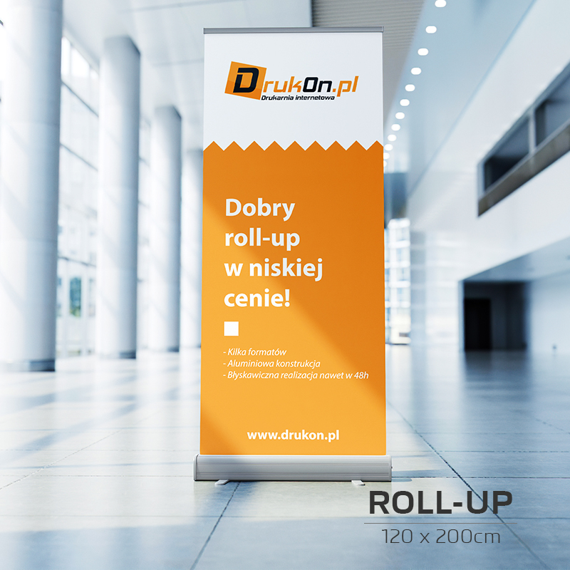 Roll-up 120x200