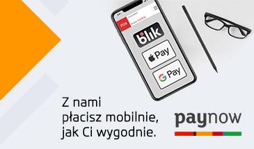 Płatności Przelewy24